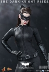 Hot Toys - 1/6 Scale The Dark Knight Rises - Selina Kyle/Catwoman Collectible Figure