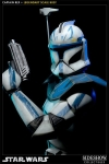 Sideshow - Captain Rex Legendary Scale Bust