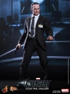 Hot Toys - 1/6th scale The Avengers Agent Phil Coulson Limited Edition Collectible Figure