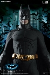 Enterbay - 1/4 Scale HD Masterpiece - The Dark Knight Batman Collectible Figure