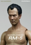 Enterbay - 1/6 Scale - RM5-01 Original Action Body Oriental Master