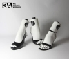ThreeA - 3A - Ashley Wood collection - Severed Foot White (3AA SET)