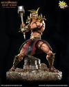 Pop Culture Shock - Mortal Kombat - Shao Kahn Statue