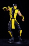 Pop Culture Shock - Mortal Kombat - Scorpion Statue