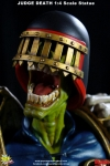 Pop Culture Shock - Judge Death Statue