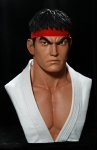 Pop Culture Shock - Street Fighter - Ryu Life-Size Bust