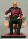 HCG - STAR TREK - Captain Picard Statue