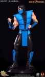 Pop Culture Shock - Mortal Kombat - Sub-Zero Statue
