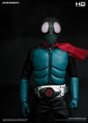 Enterbay - 1/4 Scale HD Masterpiece - Mask Rider (#1 Classic Version) Collectible Figure