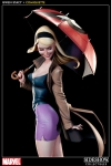 Sideshow - Marvel Comics - J. Scott Campbell Spider-Man Collection - Gwen Stacy Comiquette Statue