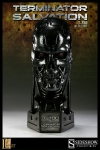 Sideshow - Terminator Salvation - T-700 Life-Size Bust