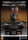 Sideshow - Terminator Salvation - T-600 Life-Size Bust