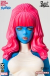 Sideshow - Mystique Collectible Statue by Rockin Jelly Bean