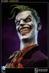 Sideshow - DC Comics - The Joker Life-Size Bust