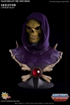 Pop Culture Shock - Masters of the Universe - SKELETOR Life-Size Bust