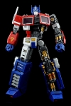 Action Toys - Transformers - Ultimetal Optimus Prime Figure