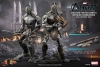 Hot Toys - 1/6th scale The Avengers - Chitauri Commander and Footsoldier Limited Edition Collectible Figure Set