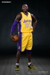 Enterbay - 1/6 Scale - NBA Collection - Kobe Bryant 2.0 Limited Edition Collectible Figure