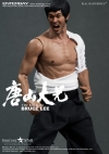Enterbay - 1/6 Scale Real Masterpiece - The Big Boss - Bruce Lee Collectible Figure