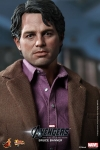 Hot Toys - 1/6th scale The Avengers - Bruce Banner Collectible Figure