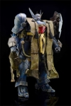 ThreeA - Bandai Full Metal Ghost Action Figure