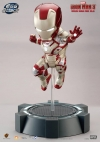 Kids Logic - Egg Attack EA-005 - Iron Man 3 - Iron Man Mark XLII