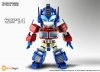 Kids Logic - Transformers - Deformed Optimus Prime Action Figure
