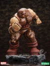 Kotobukiya - Marvel Comics - Juggernaut Danger Room Sessions - Fine Art Statue