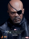 Hot Toys - 1/6th scale The Avengers  Nick Fury Limited Edition Collectible Figurine