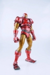 ThreeA - The Invincible Iron Man - 1/6 Scale Classic Armor Action Figure