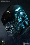 Sideshow - Alien Big Chap Legendary Scale Bust