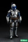 Kotobukiya - Star Wars - Jango Fett Attack Of The Clones ARTFX+ Statue