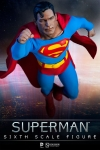 Sideshow - DC Collectibles -  Superman 1/6 Scale Action Figure