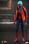 Hot Toys - The Amazing Spider-Man 2 - Spider-Man 1/6 Scale Collectible Figure