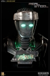 Sideshow - Real Steel Atom Life-Size Bust