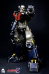 threezero - Mazinger Z Action Figure