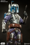 Sideshow - Star Wars Collectibles - Jango Fett 1/6 Scale Action Figure