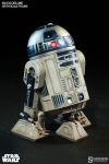 Sideshow - Star Wars Collectibles - R2-D2 1/6 Scale Action Figure