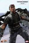 Hot Toys - The Winter Soldier - Falcon 1/6 Scale Collectible Figure