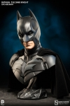 Sideshow - DC Comics Collectibles - Batman The Dark Knight Life-Size Bust