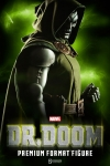 Sideshow - Marvel Collectibles - Doctor Doom Premium Format Statue