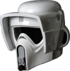 eFX Collectibles - Star Wars - Scout Trooper Helmet Prop Replica