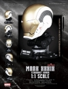 Imaginarium Art - Iron Man Mark 39 Helmet Life-Size Prop Replica