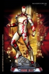 Imaginarium Art - Iron Man Mark 42 Half Scale Statue