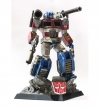 Hot Toys - Transformers G1 - Optimus Prime (Megatron Version) Collectible Figure