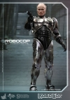 Hot Toys - 1/6 RoboCop (Battle Damaged Version) Collectible Figure