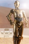 Sideshow - Star Wars Collectibles - C-3PO 1/6 Scale Action Figure