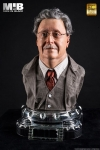 Elite Creature Collectibles - Man In Black - Rosenberg Life-Size Bust