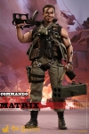 Hot Toys - Commando - John Matrix Collectible Figure
