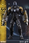 Hot Toys - 1/6 Scale Iron Man 3 - Mark XXV Striker Collectible Figure